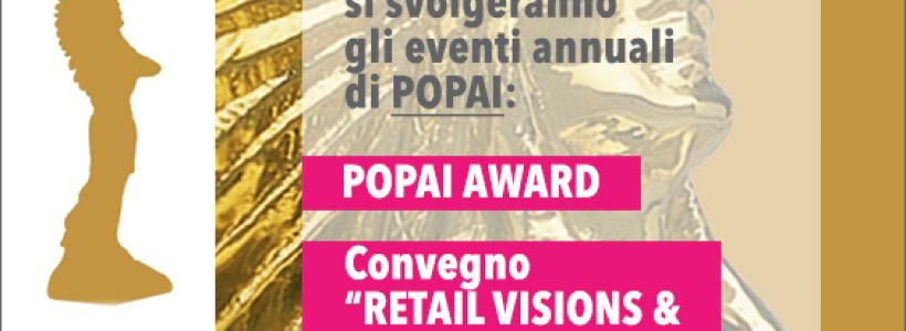 SHOPEXPO Milano. Il mondo del retail a 360°.