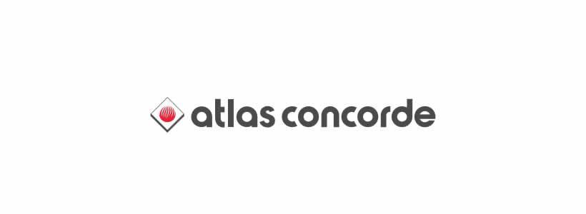 ATLAS CONCORDE al Made Expo 2015: progetti per l'architettura e l'interior design.
