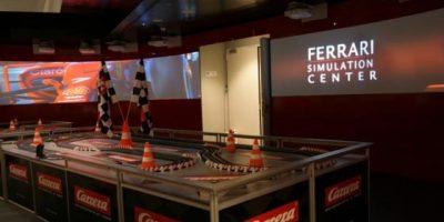 FERRARI STORE apre un nuovo flagship a Milano.