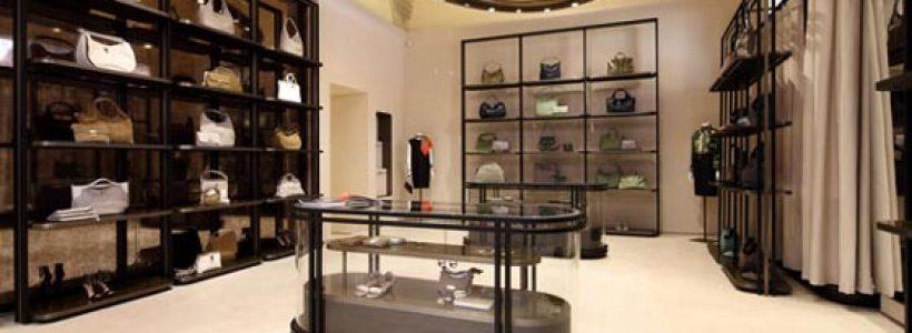 BORBONESE: un flagship store nel centro storico di Bologna.
