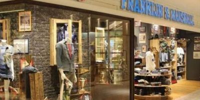 FRANKLIN & MARSHALL expands in Japan with second Osaka store