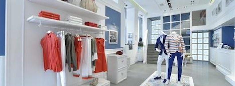 HARMONT & BLAINE: al via due progetti retail.