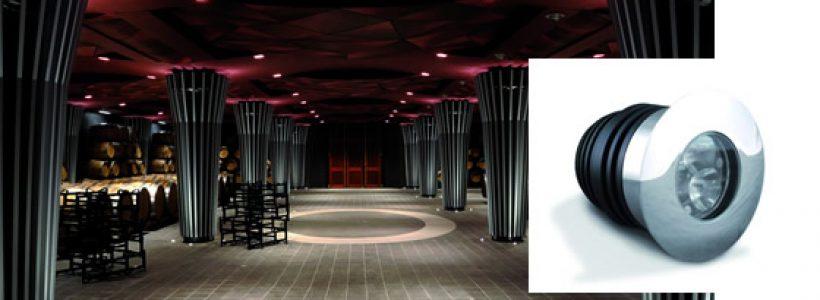 Illuminazione per il retail: HORIZON LED Lighting