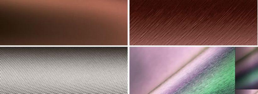 HOUSSINI Surface Decor. Materiali innovativi per valorizzare superfici di interni.