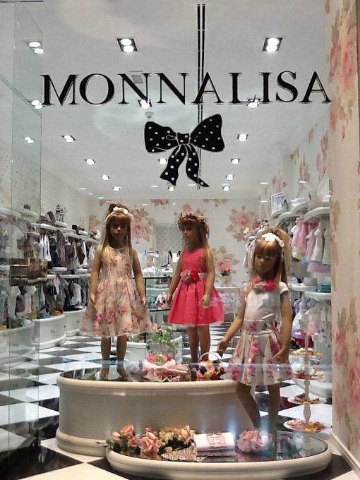 monomarca Monnalisa Dubai