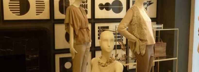 FABIANA FILIPPI: nuovo flagship store a Londra