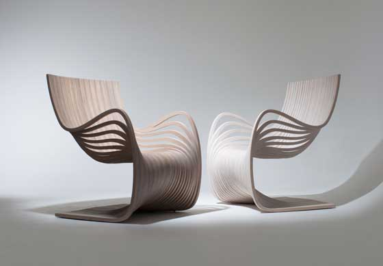 pipo chair design Alejandro Estrada