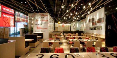 SPAGHETTI 360° concept store.