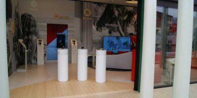 Pop up Store – Expo 2015: Milano un posto perfetto