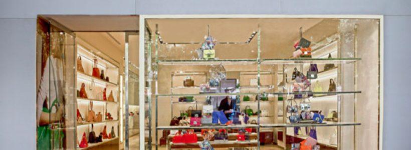FURLA inaugura un nuovo flagship store a Madrid.