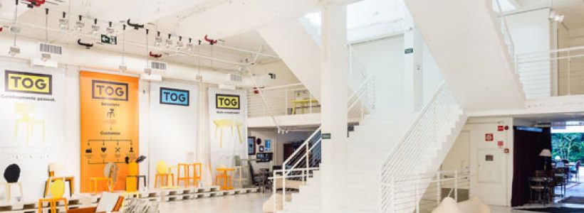 TOG Flagship Store