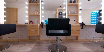 Salone di Parrucchiere LLORENÇ Morella, Spagna