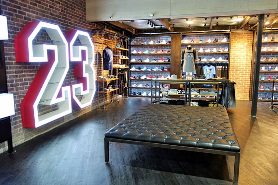 New Shiekh Flagship Store now open on Broadway in downtown Los Angeles
