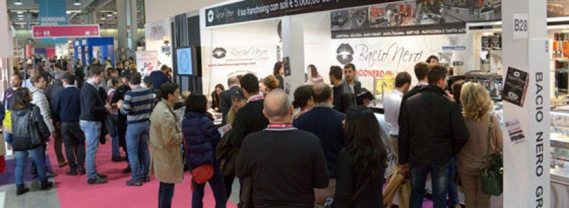 Il Salone del Franchising si terrà in ottobre in Fiera Milano a Rho-Pero, in concomitanza con Expo e Host.