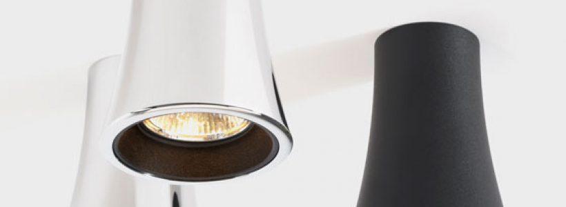 Sistemi di illuminazione decorativa TRIZO21.