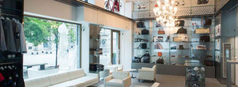 CASA MASERATI, nuovo store e lounge bar a Milano.