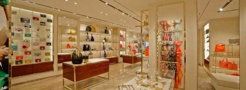 FURLA rinnova la propria boutique di Monaco con il nuovo concept store.