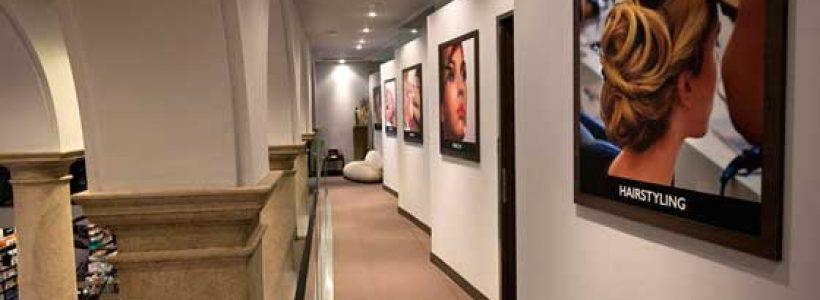 LIMONI inaugura la prima Beauty Lounge a Roma.