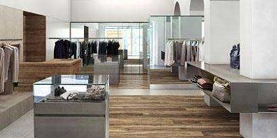 PESERICO: nuova boutique nel cuore di Firenze.