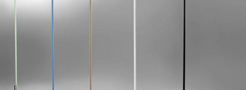 ICONE furnishing lamps.
