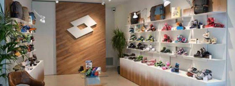 LOTTO SPORT: uno store dal format innovativo.