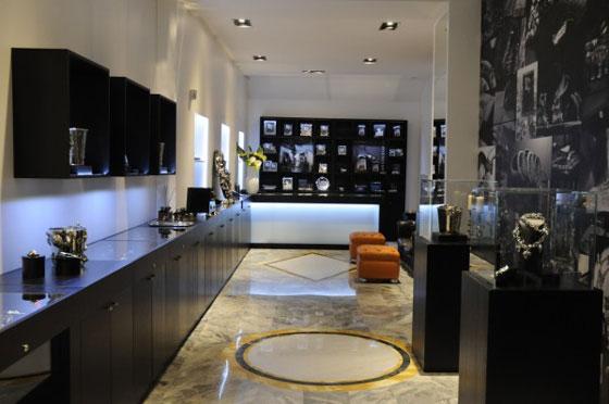 boutique Giovanni Raspini Venezia