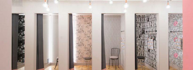 TALLY WEIJL riapre il flagship store di Zurigo con un nuovo concept.