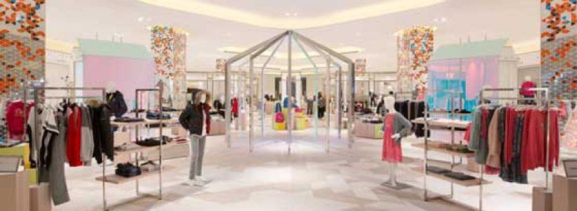 TRYANO il nuovo concept store del gruppo Chalhoub