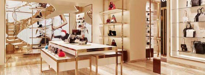 FURLA potenzia il suo retail: nuovo flagship store a Roma.
