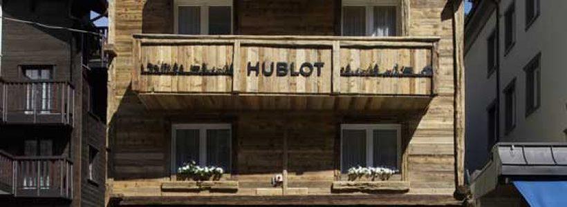 Boutique HUBLOT Zermatt
