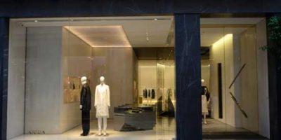 KRIZIA: nuovo store in via della Spiga.