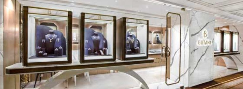 BUTANI JEWELLERY Boutique