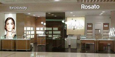 BROS MANIFATTURE: nuova boutique in Cina.