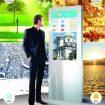 DominoDisplay.com presenta ouTon il totem multimediale per esterni personalizzabile