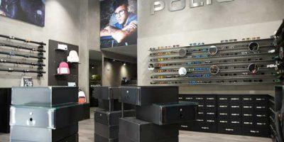 A Gruppo icat la creazione del primo store POLICE.