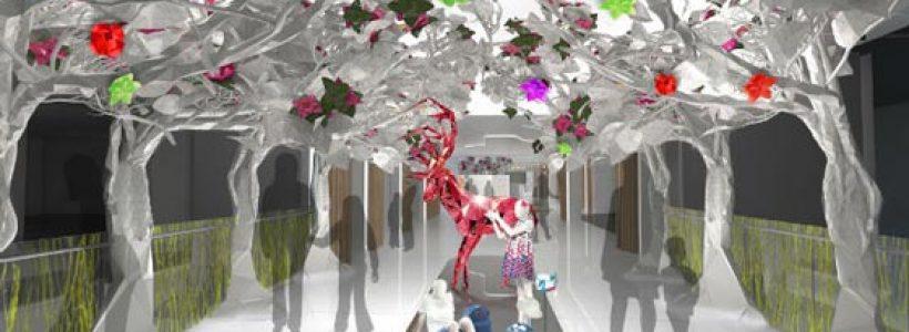 """Il Gruppo Chalhoub presenta il nuovo concept store """"Level Kids."""