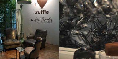 M&T e LA PERLA di Torino vincono la 21°edizione di Brand Identity.