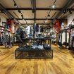Nuovo concept store per LEE COOPER.