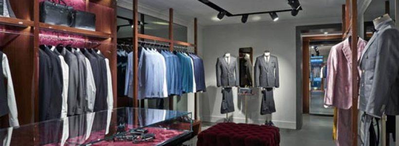 Prima boutique a Zurigo per Dolce & Gabbana.