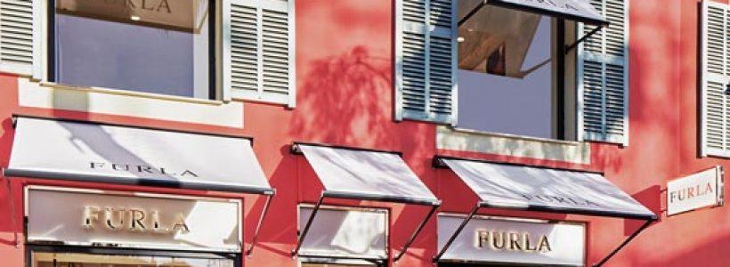 FURLA apre la sua prima boutique a Nizza.