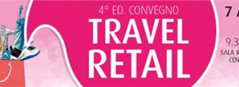 """Convegno Popai """"TRAVEL RETAIL"""""""