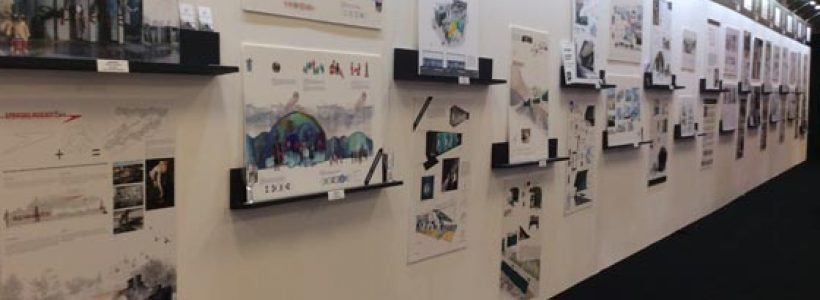 2nd Retail Design Student Awards: Winners Announced.