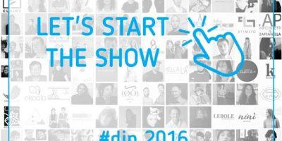 Alla scoperta di DIN2016: workshops, eventi, showcooking, ospiti d'eccezione e tanto altro ancora.