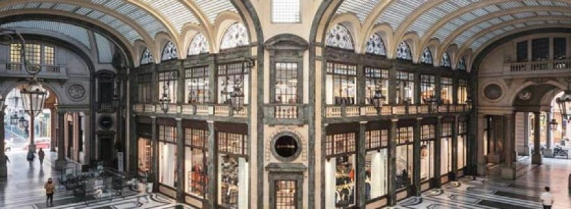 Nuovo store a Torino per & OTHER STORIES.