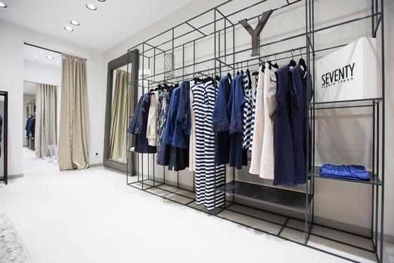 flagship store Seventy di Zagabria