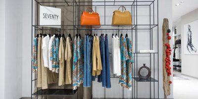Apre a Zagabria il secondo flagship store di SEVENTY.