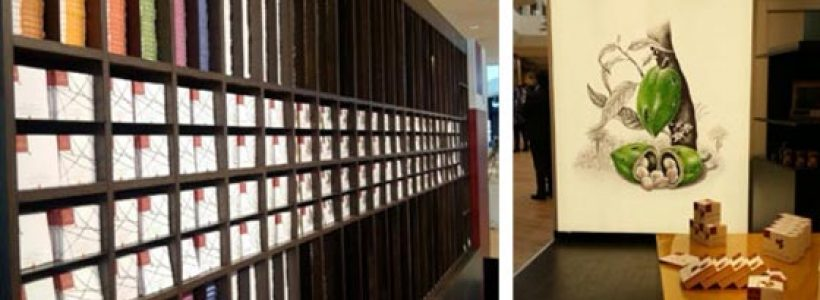 """Il primo negozio DOMORI nel nuovo centro commerciale di Arese """"Il Centro""""."""