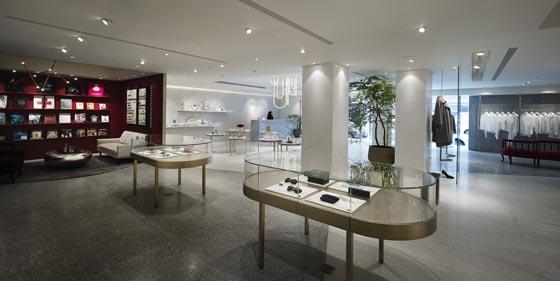 MW Design Art Haus boutique taipei