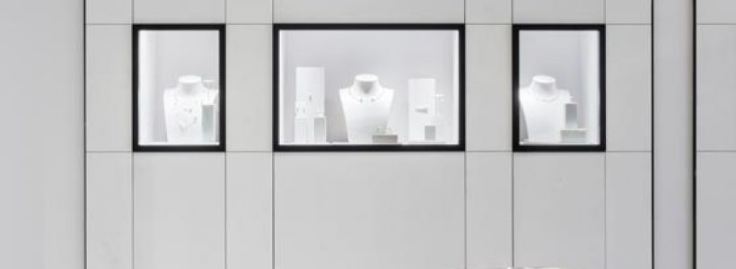 Georg Jensen opens its new London flagship boutique