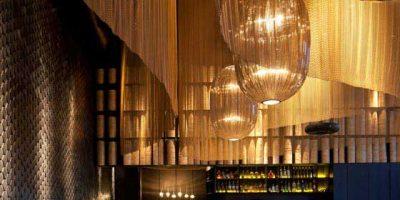FOSCARINI per il Contract: Topolopompo Restaurant – Tel Aviv.